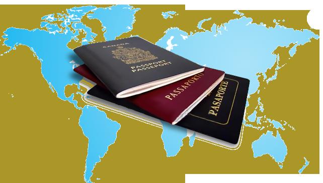 получить быстро визу в Эстонию