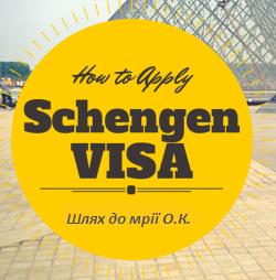 шенгенская виза в Венгрию быстро
